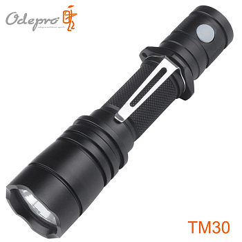 Tatical flashlight