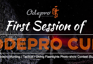 First session of Odepro cup